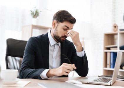 เคล็ดลับวิธีการพักผ่อนสายตาจากการมองจอคอมพิวเตอร์